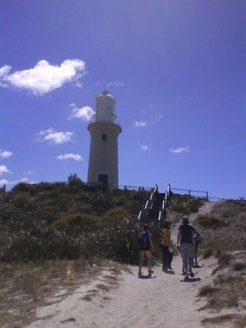 Bathrust Lighthouse